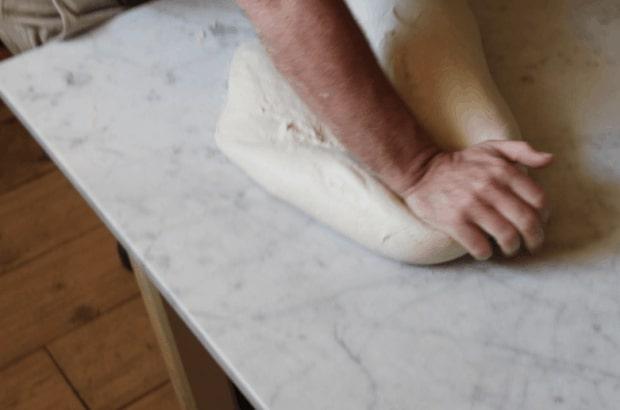 Bread-Kneading