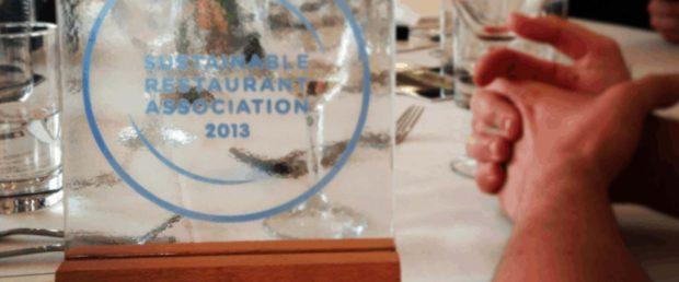 The star sustainability award for Poco