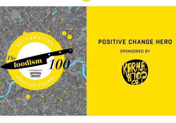 Positive Change Hero