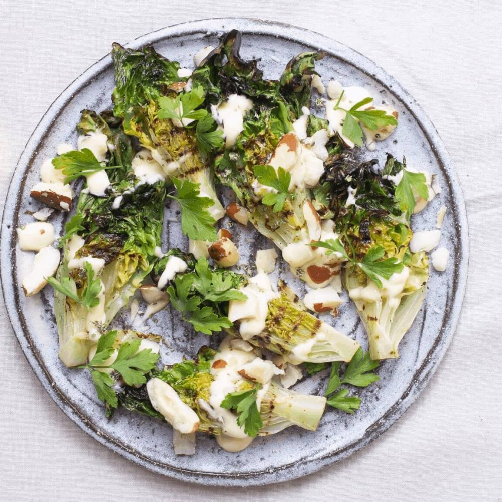 Waste Not- Lettuce